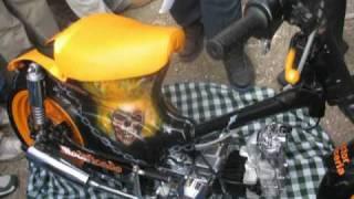 MOTO SHOW BARAHONA 2009 mpg