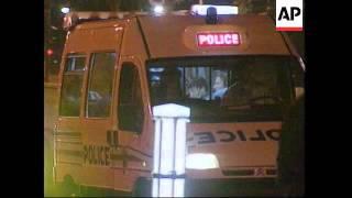 FRANCE:  DIANA CRASH INVESTIGATION LATEST