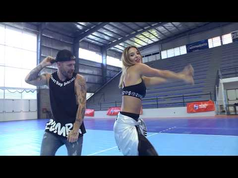 El Clavo - Prince Royce - Marlon Alves Dance MAs part. Jesica Cirio - Zumba
