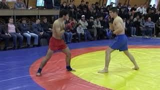2008 Кубок Олега Тактарова по панкратиону. Хабиб Нурмагомедов.