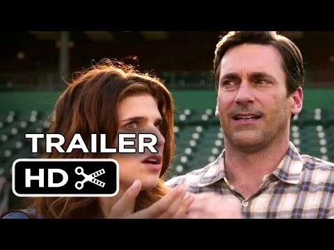 Million Dollar Arm Official Trailer HD Jon Hamm, Lake Bell HD