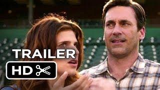Million Dollar Arm Official Trailer HD Jon Hamm, Lake Bell HD