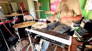 Gene Jr. - Roland OctaPad 1