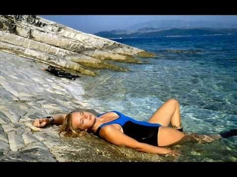 Tangerine Dream - Beach Theme