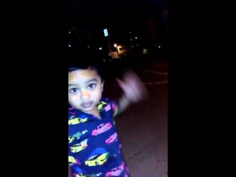 Baby imitating birds & animals  Most funny video  Tagalog  Aby