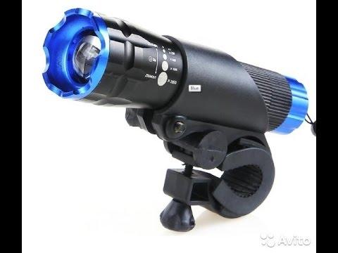 Нужен ли фонарь для велосипеда ?