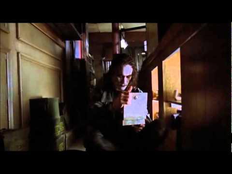 The Crow Music Video : Next Life (Pop Evil)