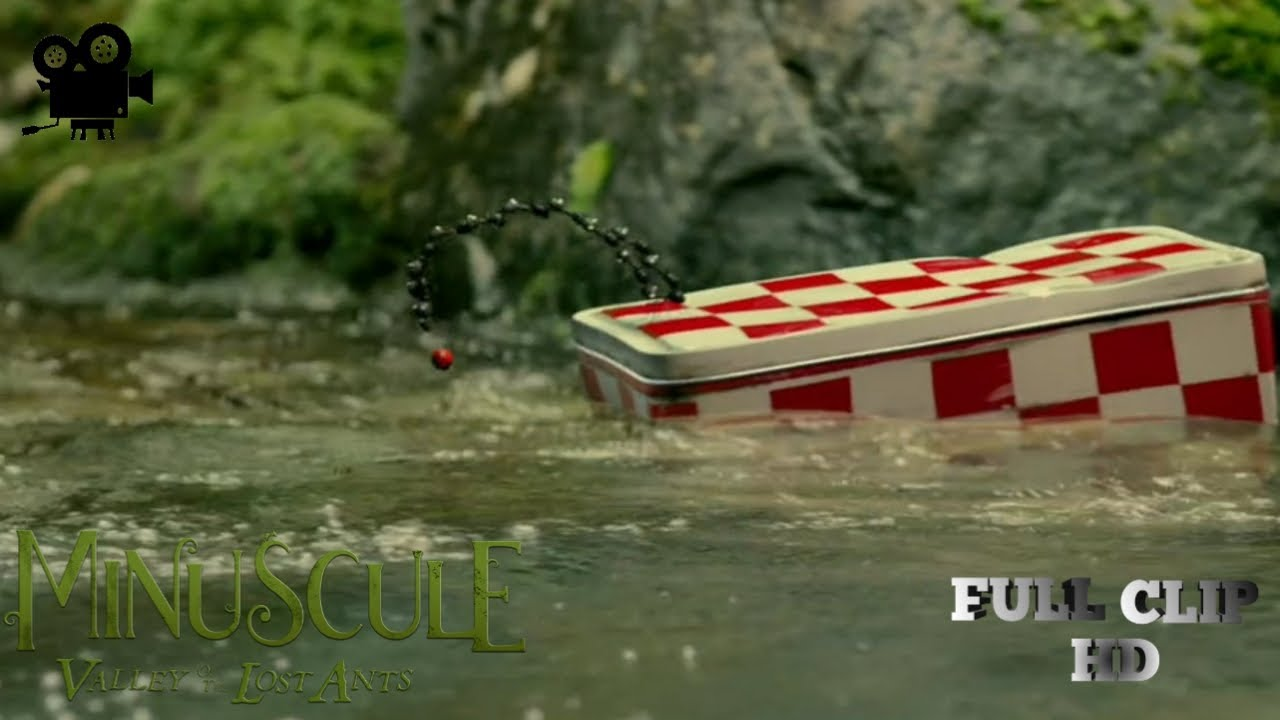 Download Minuscule Valley of the Lost Ants (2013) HD