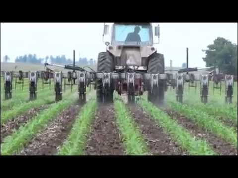 Documentary: Changes in Farming and Ranching (Senior Project)