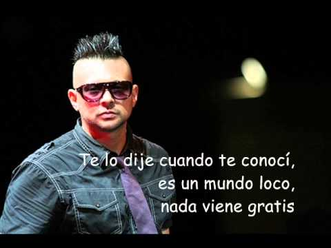 Other side of love - Sean Paul (traducida a español)