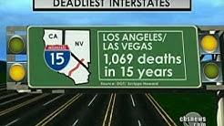 America's Deadliest Roads