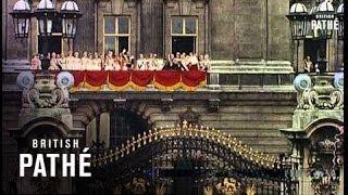 Elizabeth Is Queen - Procession (1953)