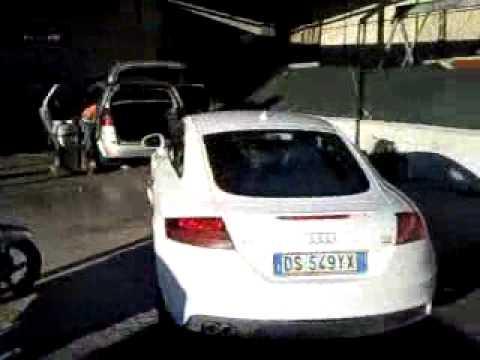 Bmw M1 Catania