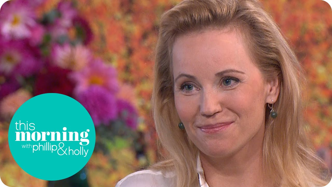Download Sofia Helin Goes Back To The Bridge | This Morning