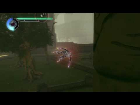 Gravity Rush 2 - More Precious Gems Collecting, WTF The Screen Went Blank!