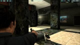 El Matador walk-through Mission 2