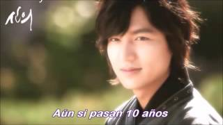 Video (MV)Faith (Korean drama) - (Sad love story) yOSELYN download MP3, 3GP, MP4, WEBM, AVI, FLV April 2018