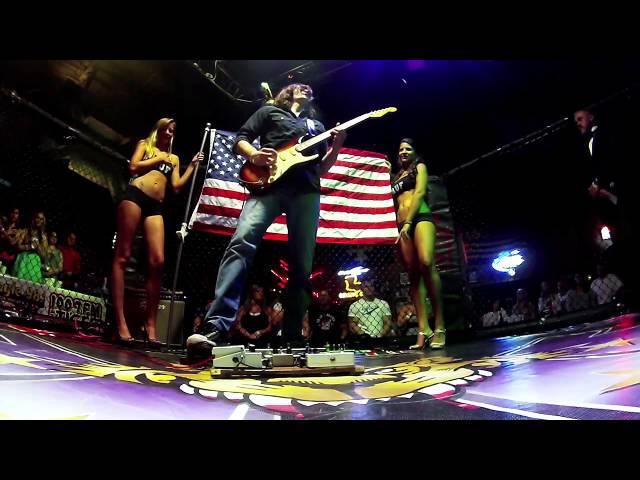 """""""Star Spangled Banner"""""""