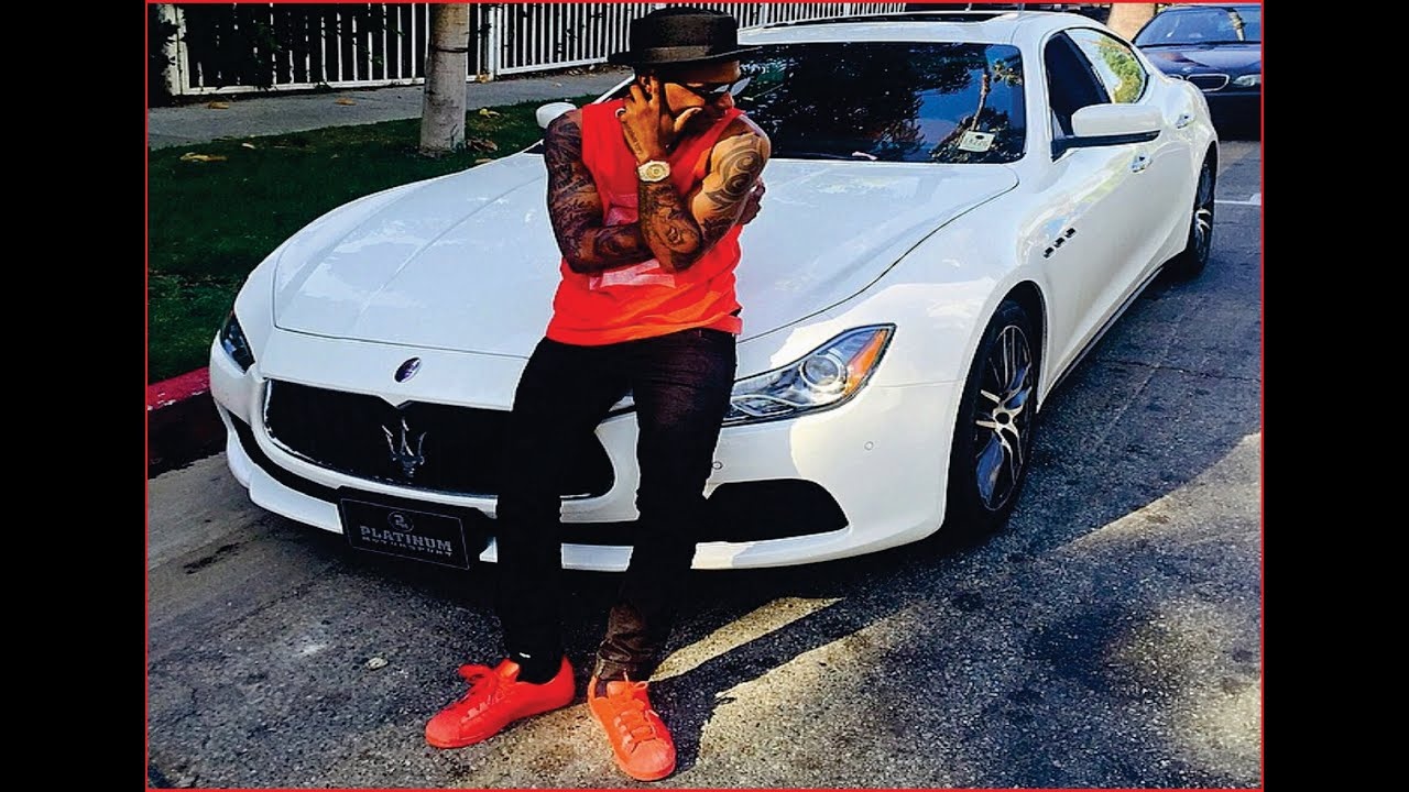 Image result for Wizkid, Davido actually own their cars
