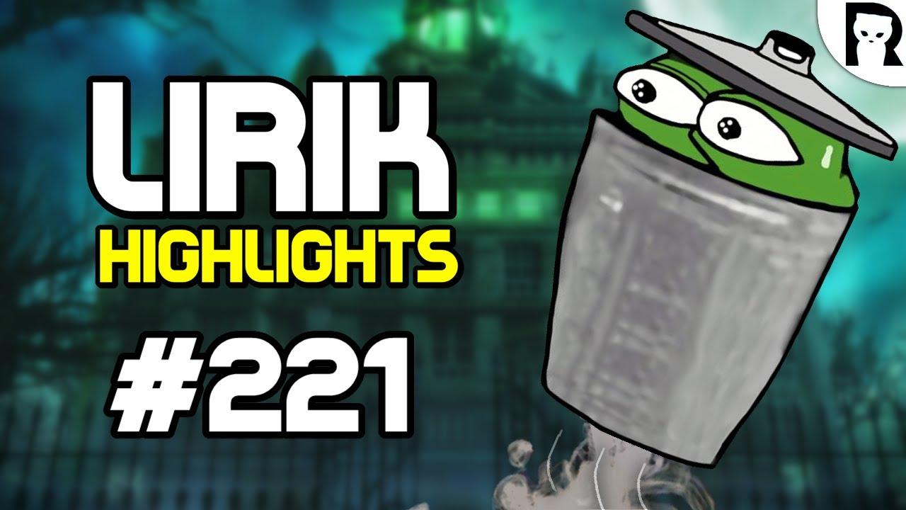 ANY YUMPERS? - Lirik Highlights #221