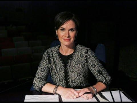 Watch ABC Anchor Elizabeth Vargas Checks Into Rehab For  Alcohol Abuse!!! Alcoholism