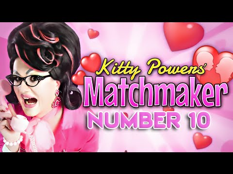 Matchmaking kitty power