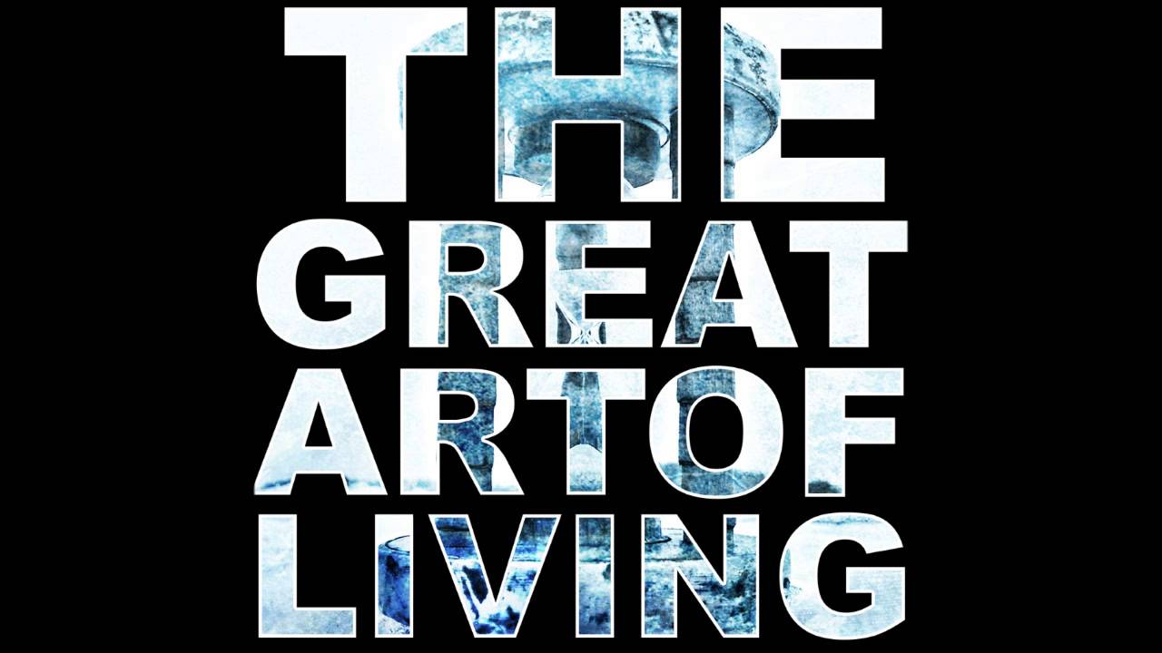 Download Jay Ray - The Great Art of Living