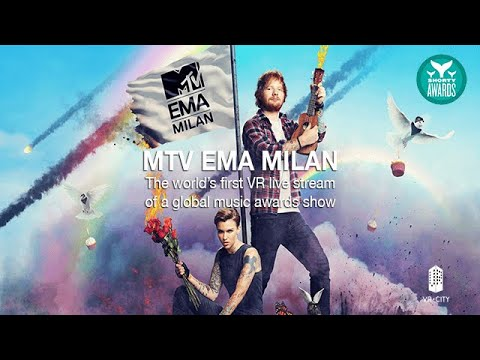 MTV EMA 2015 - Live 360° Highlights