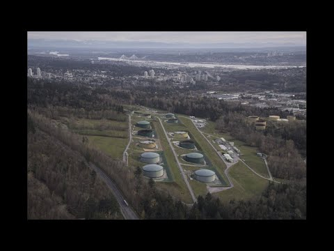 B.C. Supreme Court dismisses Trans Mountain challenges from Vancouver, Squamish Nation