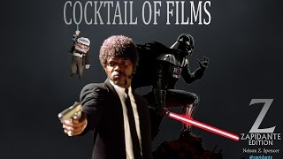 Cocktail of Films - Trailer Mashup