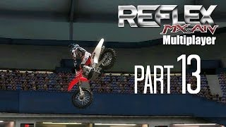 MX vs ATV Reflex! - Gameplay/Walkthrough - Part 13 - Almost Threw It Away!