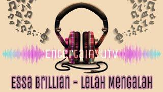 Cover images Essa Brillian - Lelah Mengalah (Lirik Video) HD