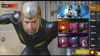 PUBG MOBILE NEW VPN TRICK 24,MAY | GET FREE CRATES COUPAN AND RP CARDS | BUGGI AND GUN SKIN 40 UC