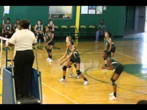 2012-2013 Pulaski Heights Middle School Athletics