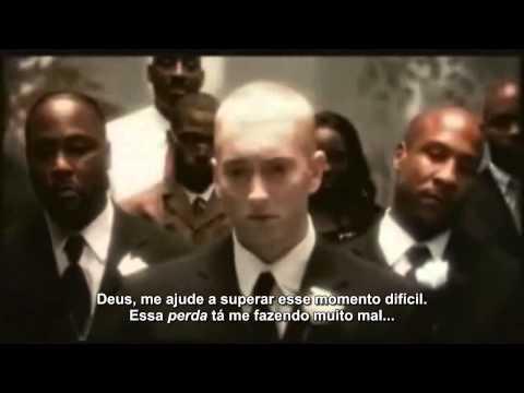 Eminem - You Never Over  (Legendado)
