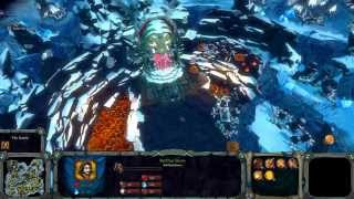 Dungeons 2: A Game of Winter - 01 - The North Forgets Walkthrough Gameplay