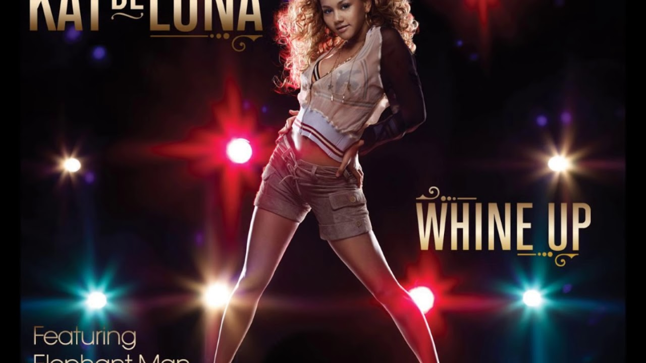 Whine Up - Kat DeLuna Elephant Man - NhacCuaTui