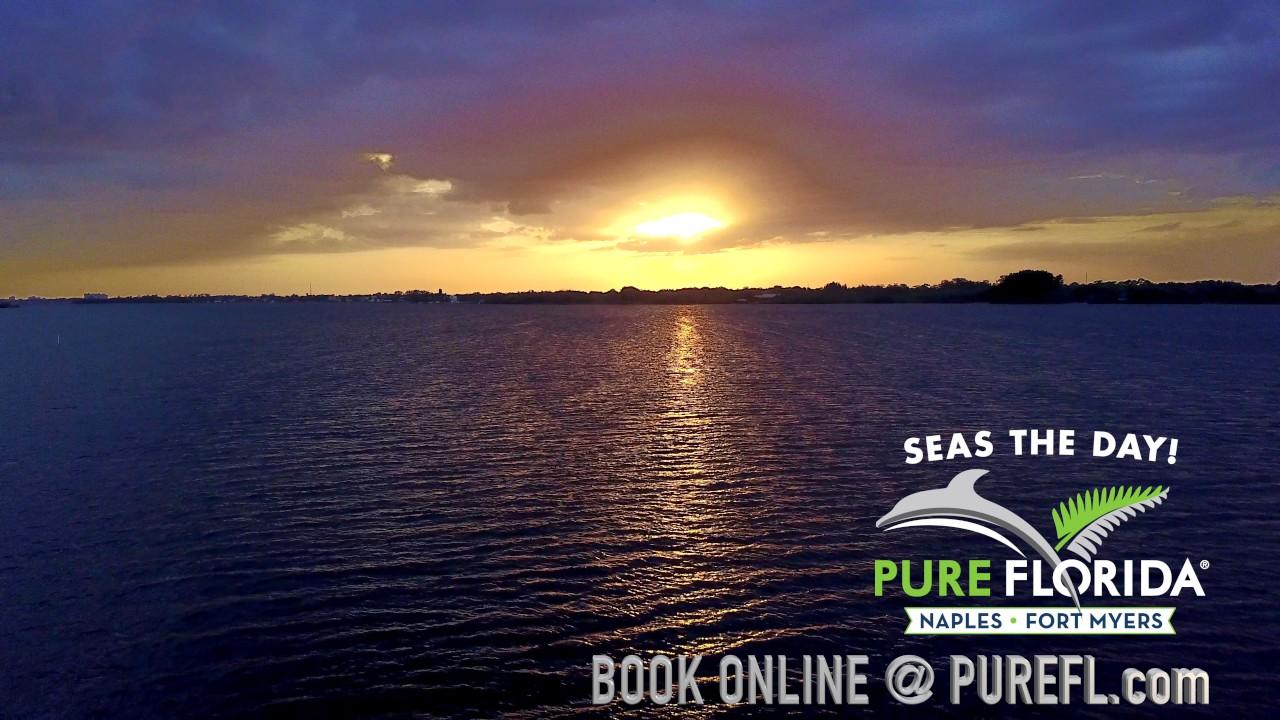 Sunset Cruise, Fort Myers