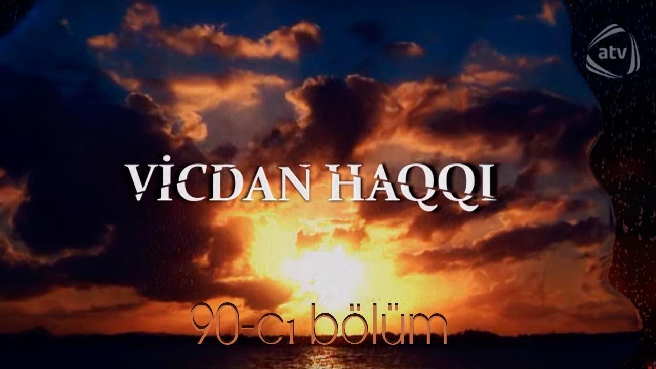 Nərmin şeir dedı (Vicdan haqqı 68-ci bölüm, fraqment)