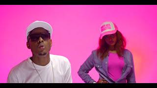 BOBBY CAY - NEW BAE Ft. RAJ (OFFICIAL KENYAN RAP MUSIC VIDEO)