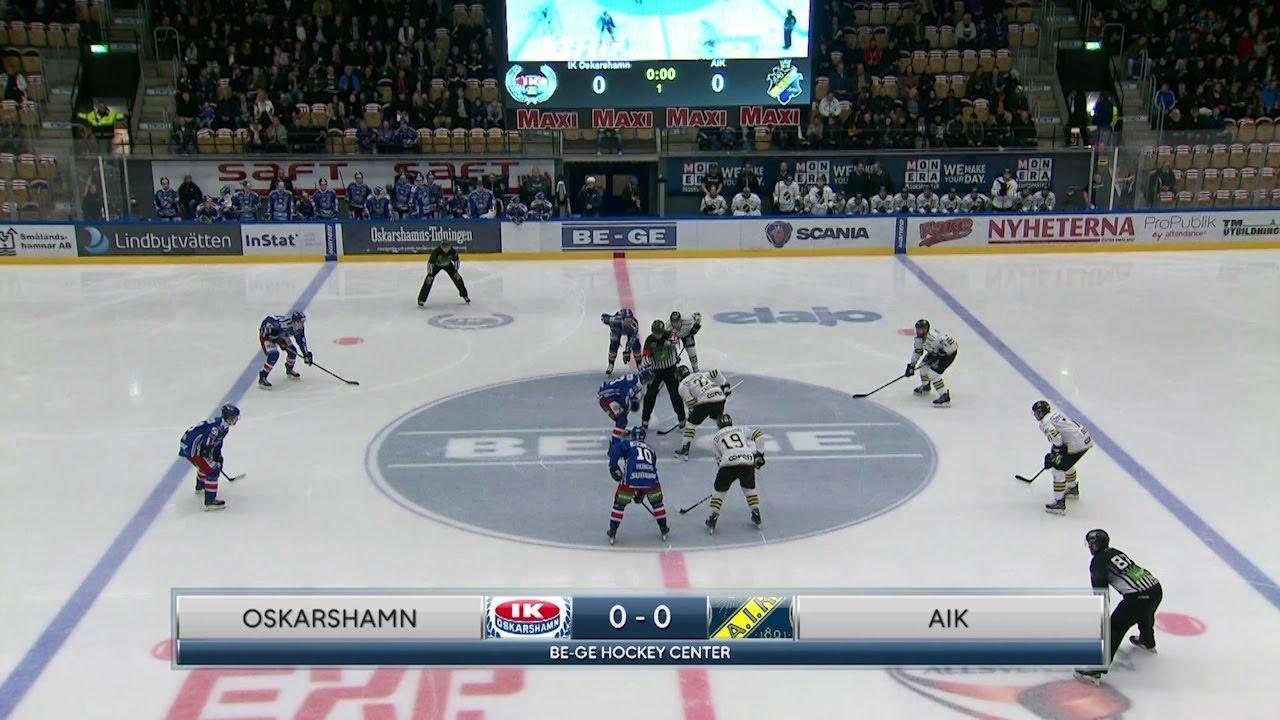 Norska hockey rattor rena gnaget