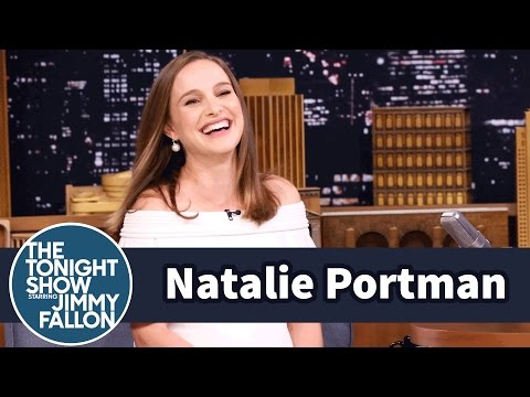 Thumbnail: Natalie Portman Is Not as Pregnant as She Looks