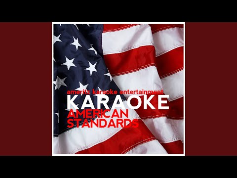 Home on the Range (In the Style of American Standards) (Karaoke Version)