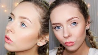 How To: Flawless Foundation | Cosmobyhaley