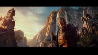 El Hobbit: Un Viaje Inesperado - Tráiler Oficial 2 HD
