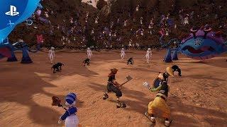 Kingdom Hearts III – Winnie the Pooh | PS4