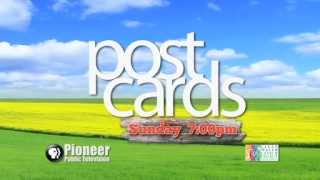 Postcards: History Collectors Episode Preview