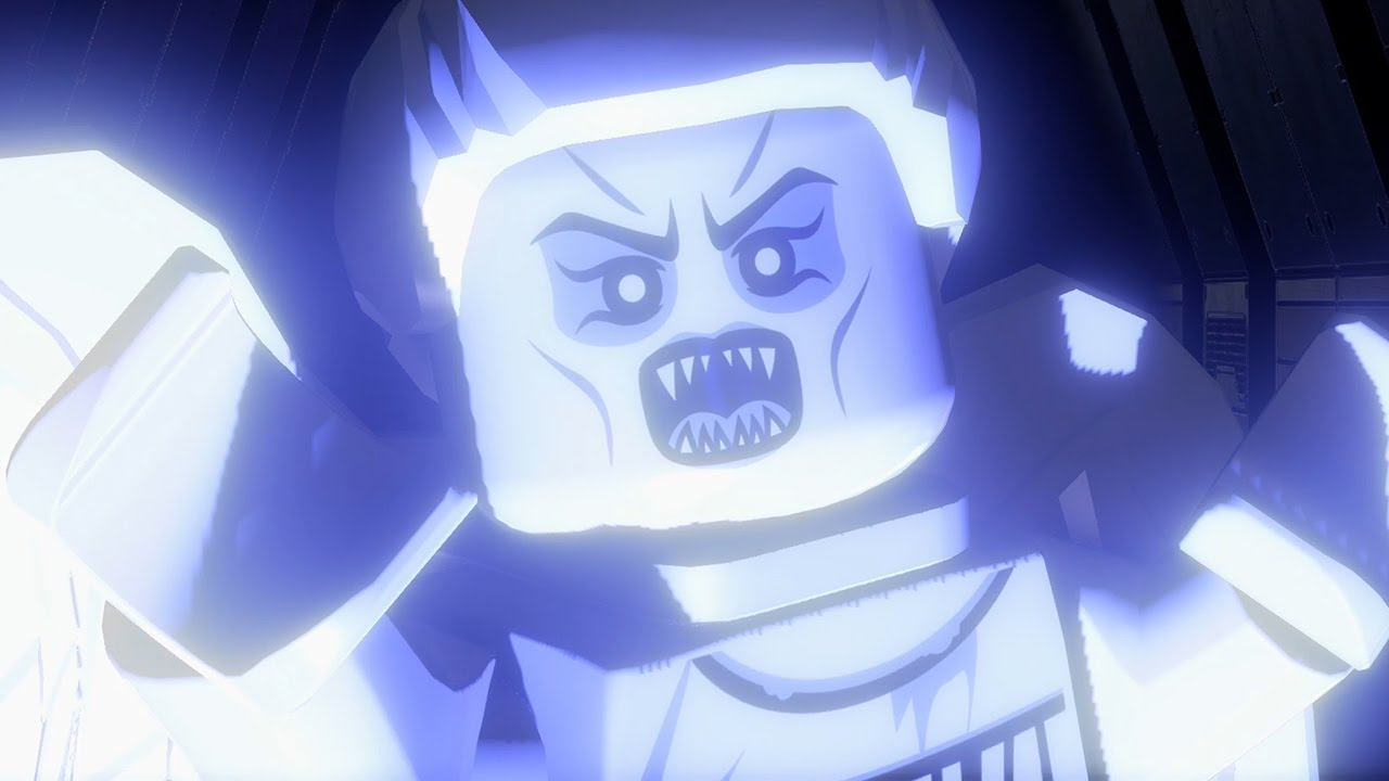 lego dimensions ps4 walkthrough part 6 doctor who