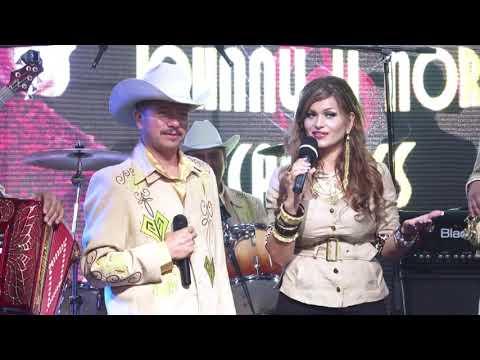 El Nuevo Show de Johnny y Nora Canales (Episode 31.0)- Grupo Manada