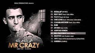09. MR CRAZY - BIN L